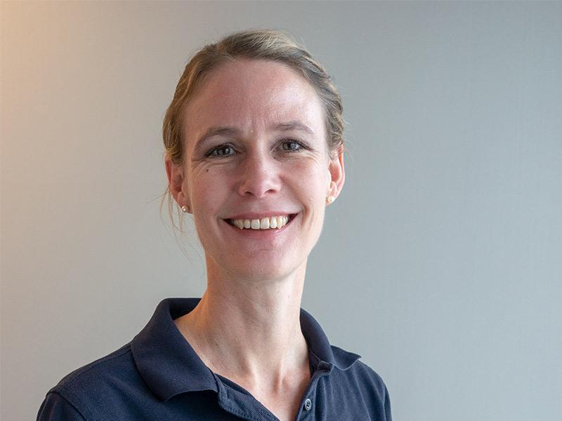 Sandra Bannwart